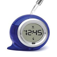 Bedol 889-895 Water Clock Squirt, Blueberry