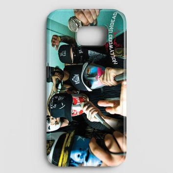 Hollywood Undead Band Samsung Galaxy Note 8 Case