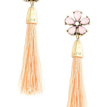 Gazala Earrings