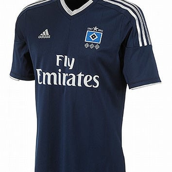 Hamburger SV Jersey 2012 2013