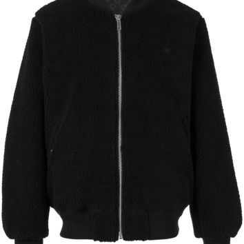 Adidas Originals By Alexander Wang Rev Bomber Jacket - Farfetch