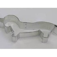 Dachshund Cookie Cutter: Amazon.com: Kitchen & Dining