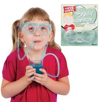 Toysmith Sippin Specs Toy