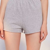Out From Under One + Done Cozy Short | Urban Outfitters