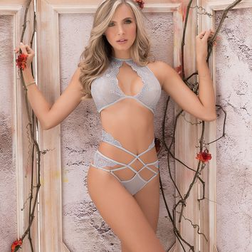 Luxurious Lingerie Set