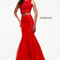 Sherri Hill 21372 Sherri Hill Wedding Gowns, Prom Dresses, Formals, Bridesmaids, Mother of theBride, Maggie Sottero, Sherri Hill,