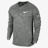 The Nike BSBL Vapor Men's Training Windshirt.