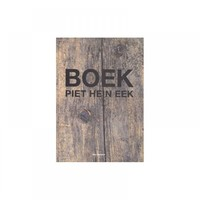 The Future Perfect - Boek: Piet Hein Eek - Objects