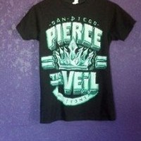 Pierce the Veil King for a Day Shirt