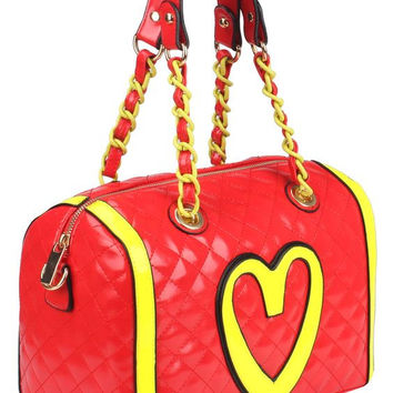 I'm Love'n It Handbag
