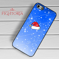 santa clause snowdrop-144 for iPhone 4/4S/5/5S/5C/6/ 6+,samsung S3/S4/S5,S6 Regular,S6 edge,samsung note 3/4