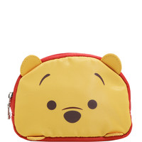 Disney Tsum Tsum Winnie The Pooh Makeup Bag