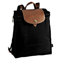 Women Backpack  - Handbag and luggage : Longchamp.com - United States