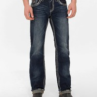 Rock Revival Fabiano Straight Jean