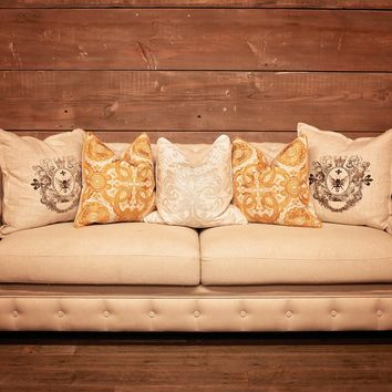 New York Sofa