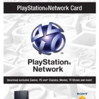 Sony Playstation Network Card - $50 [Online Game Code]:Amazon:Video Games