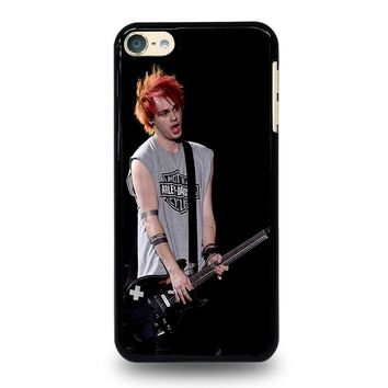 MICHAEL CLIFFORD 5SOS FIVE SECONDS OF SUMMER iPod Touch 4 5 6 Case Cover