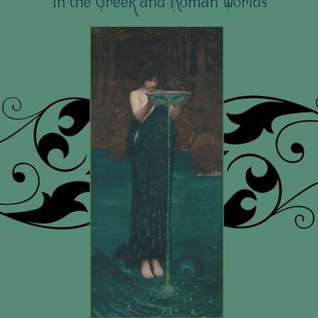 Magic, Witchcraft and Ghosts in the Greek and Roman Worlds 2
