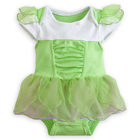 Tinker Bell Disney Cuddly Bodysuit for Baby | Disney Store