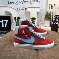 Men's and women's cheap nike shoes NIKE BLAZER LOW 1