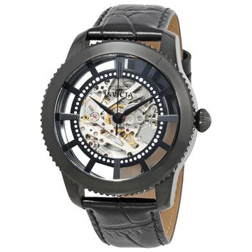 Invicta Vintage Automatic Mens Watch 22572