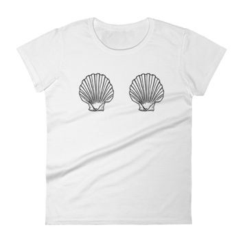 Seashells Girls T-Shirt