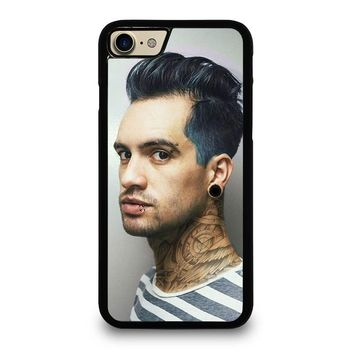 BRENDON URIE Panic at The Disco iPhone 7 Case Cover