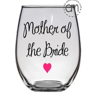 Wedding Gift, Mother of the Bride Gift
