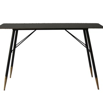 Bruno Console Table Black