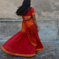Gopi Outfit
