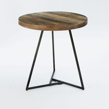 Emmerson™ Reclaimed Wood Café Table