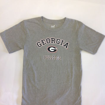 NCAA Georgia Bulldogs Kids T Shirt