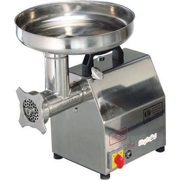 Commercial Kitchen SMG12 Countertop Electric Meat Grinder #12