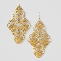 Kayden Kite Chandelier Drop Earrings
