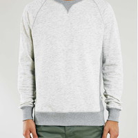 LTD Core Marl Sweatshirt