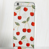 Fruits Fruit Me a Message iPhone 6, 6s Case by ModCloth
