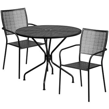 CO-35RD-02CHR2 Indoor Outdoor Sets