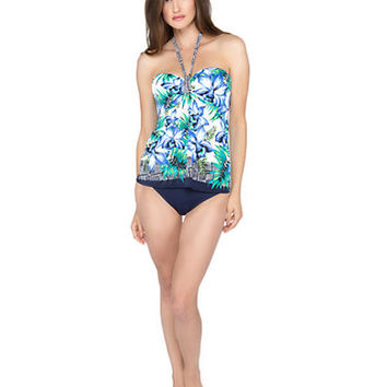 Coco Reef Bountiful Bandini Top