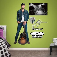 Luke Bryan Wall Decals by Fathead