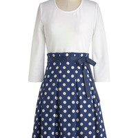 Cute to the Cordial Dress | Mod Retro Vintage Dresses | ModCloth.com