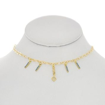 Mojave Chain Necklace
