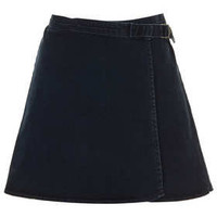 MOTO Indigo Denim Kilt - New In This Week  - New In