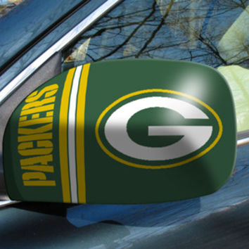 NFL - Green Bay Packers Small Mirror Cover