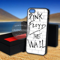 Pink Floyd The Wall case for  LG Nexus/HTC One/Samsung Galaxy S3,S4,S5/Note 2,3/iPod 4th 5th/iPhone 5,5s,5c,4,4s,6,6+[ NJ9 ]