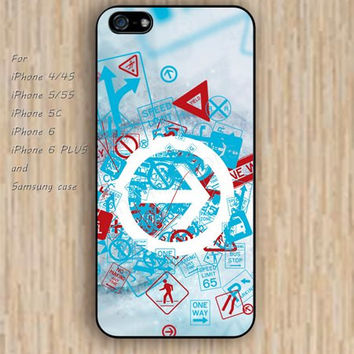 iPhone 5s 6 case colorful Direction Arrow phone case iphone case,ipod case,samsung galaxy case available plastic rubber case waterproof B388