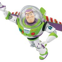 Toy Story 3 Talking Action Figure - Buzz Lightyear