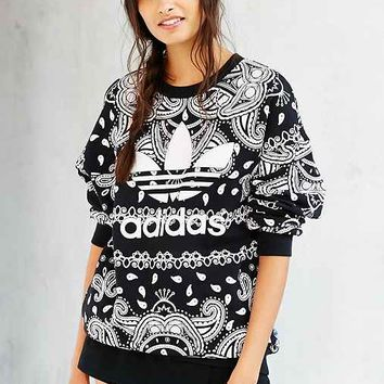 adidas Originals Paisley Sweatshirt