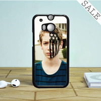 fall out boy qoutes HTC One M8 | M9 Case