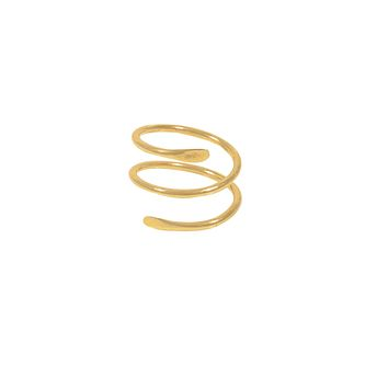 Goldie Ring by Purpose