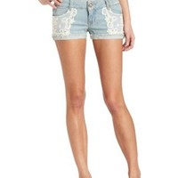Jolt Juniors Denim Short